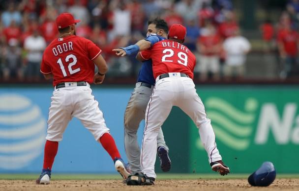Odor Suspension Reduced, Will Begin Friday: MLB Says
