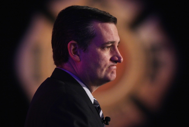 Sen. Cruz Hires Senior Adviser in NH
