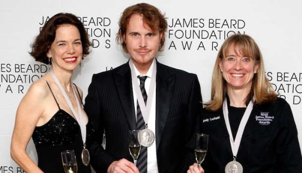 1st Look Loves: James Beard Awards 2012