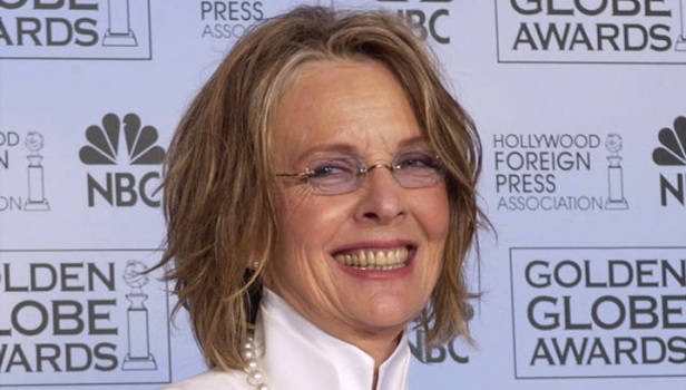 Next Role for Diane Keaton: Landlady