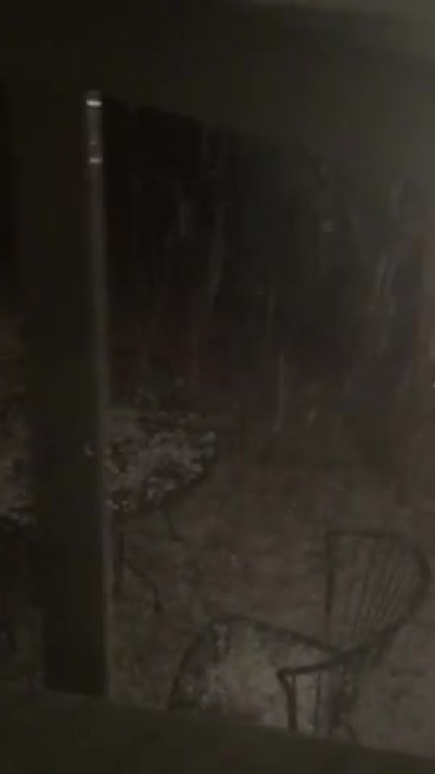 Oh hail no