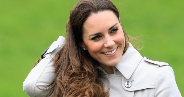 Buy Kate Middleton's Childhood Home for $742K