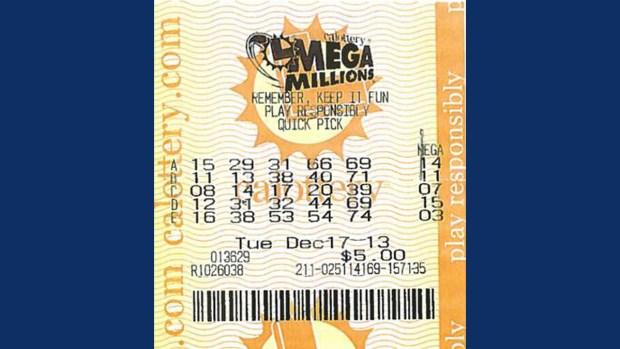 [BAY] San Jose Mega Millions Lottery Winner Comes Forward