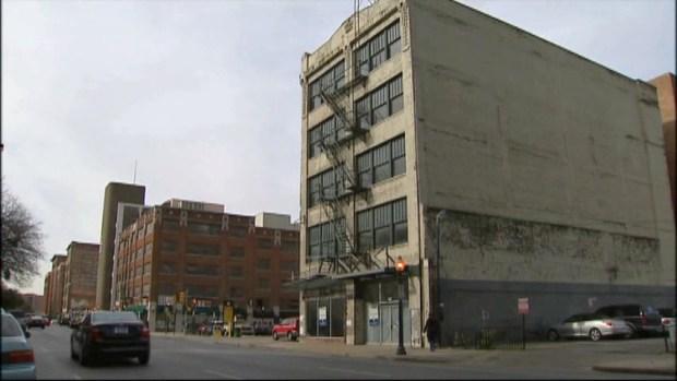 [DFW] 85-Year-Old Landmark Building Set for Demolition