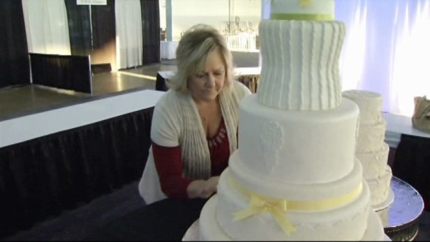[DFW] Bridal Spending Up 25 Percent in 2011