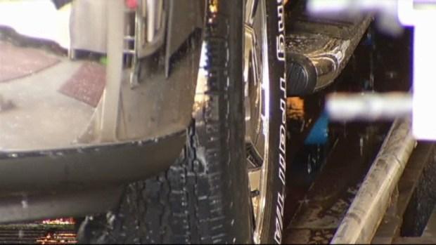 [DFW] Wash Under Your Car
