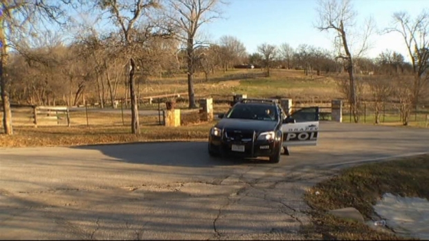 [DFW] Grapevine Residents React To End of Fugitive Hunt