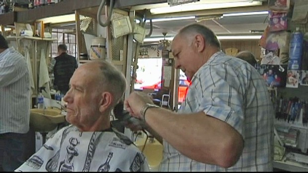 [DFW] Denton Barber to Move After 51 Years