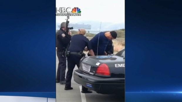 [BAY] Subject of FBI Manhunt Arrested: FBI