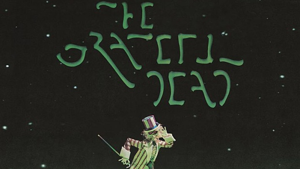 "Calling All Hippies: ""The Grateful Dead Movie"" Coming Back"