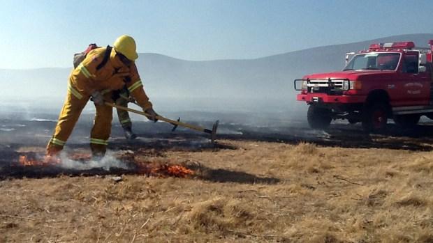 [DGO] Officials Prepare for Weekend Fire Danger