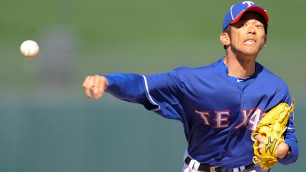 Rangers Bullpen Responds to Questions