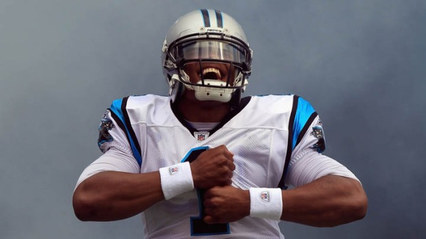 "Ware: Cam Newton is ""a Whole Different Breed"" of QB"