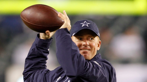 Jason Garrett: 3-5 Cowboys Playing Urgent, Not Desperate