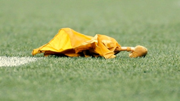 Cowboys Need to Throw a Flag on Penalties