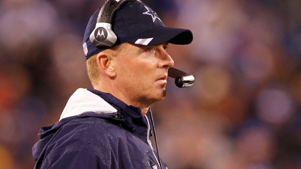 Jason Garrett Denies Lack of Trust In Offense