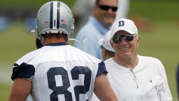 Making the Case for Jerry Jones as a Hall of Fame Candidate