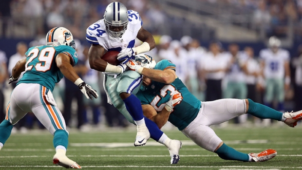 Cowboys Wrap Up Preseason With Win