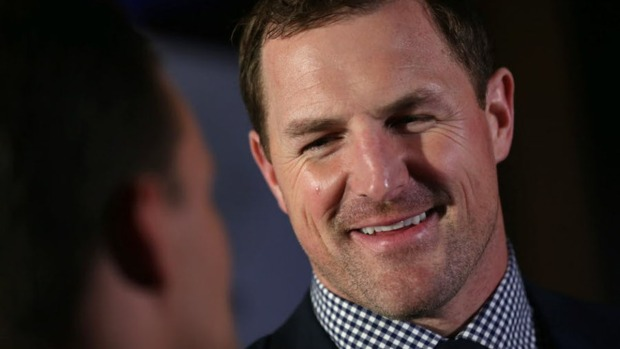 Jason Witten Ditching The Cowboys For TV?
