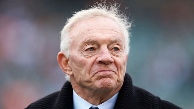 Whenever Cowboys Return to Super Bowl, Jerry Wants Credit For It