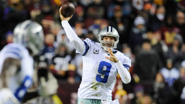 Stephen Jones: Cowboys Still In Talks with Romo