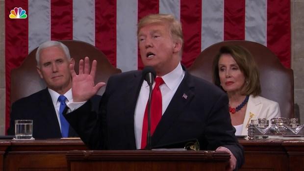 [NATL] Trump on Economy