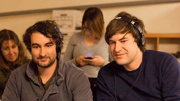 "Duplass Brothers Wielding a ""Pitchfork,"" Looking for Susan Sarandon"