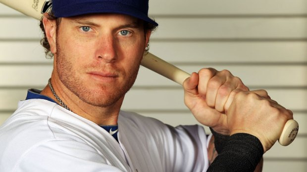Is Boston Gearing Up To Pursue Josh Hamilton In Free Agency?