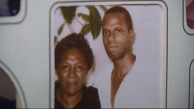 [DFW] SMU Crane Suspect's Mother Recalls Final Meeting