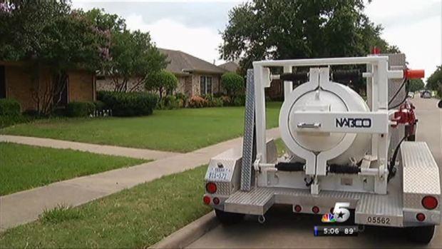 [DFW] FBI Detonates Explosives Found in Plano Home