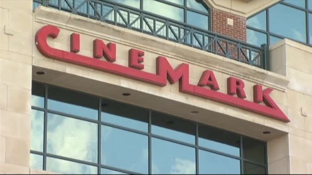 [DFW] Plano Police Offering Sense of Safety at Cinemark