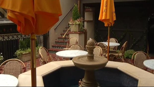 [DFW] Dallas Residents Adjust Plans During Spraying