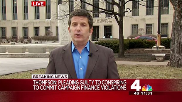 [DC] Breaking Down the Charges Against Jeffrey Thompson