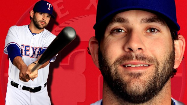 2014 Texas Rangers: Spring Training