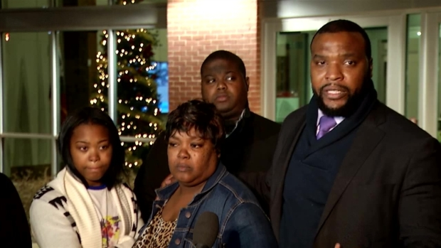 Press Conference: FW Family in Viral Video Speaks Out