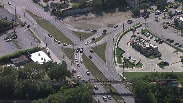 TxDOT Finds Solution to East Dallas Intersection Redesign