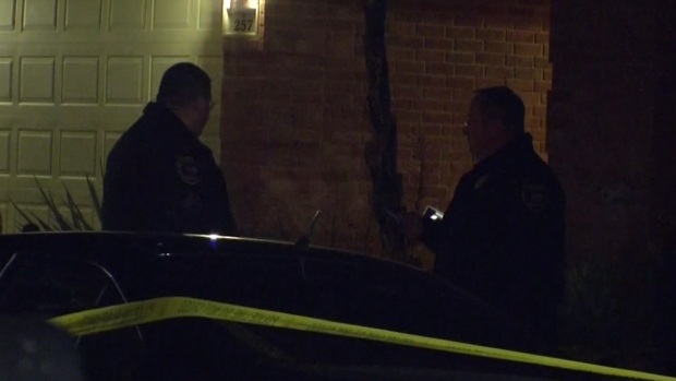 [DFW] Crowley Police Find 4 Dead, 1 Alive in Home