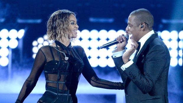 [NATL] 2014 Grammy Awards: Best Moments