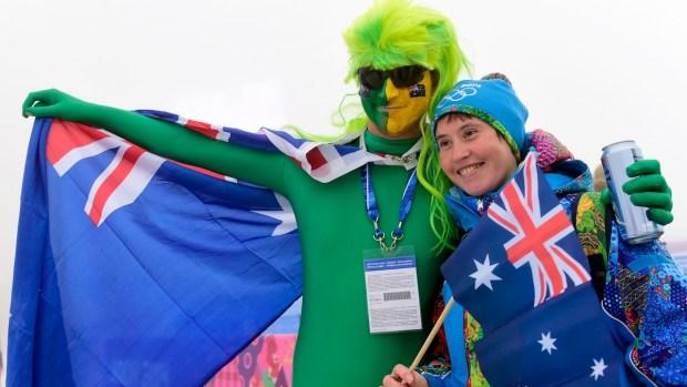 [SOCHI-NATL] Best of the Sochi Olympics: Day 10