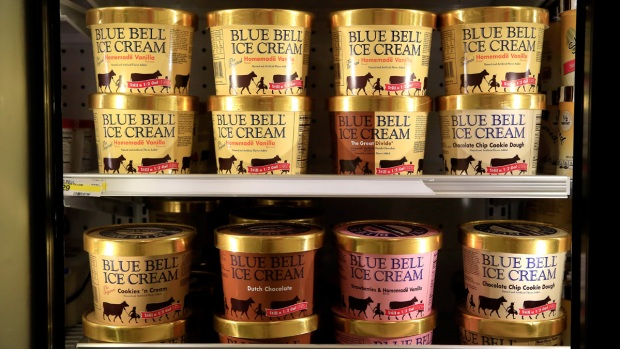 CDC Issues Final Report on Blue Bell Listeria Outbreak