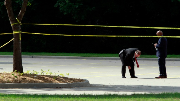Muslim Advocacy Group Condemns Garland Violence