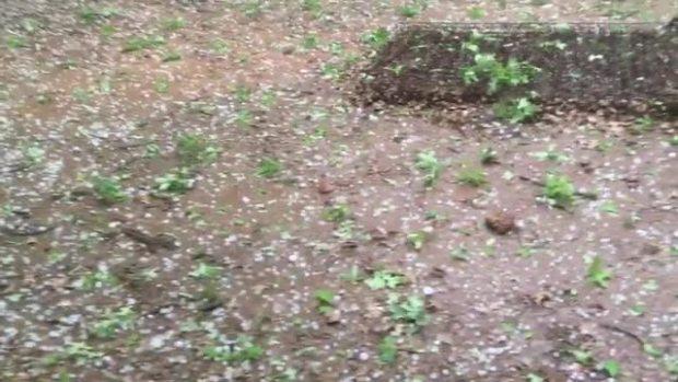 denton hail