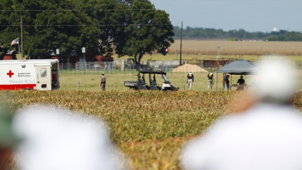 [DFW] Hot Air Balloon May Have Hit Power Lines: NTSB