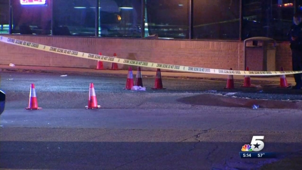 [DFW] Arlington Shooting Kills Father of 3, Injures 3