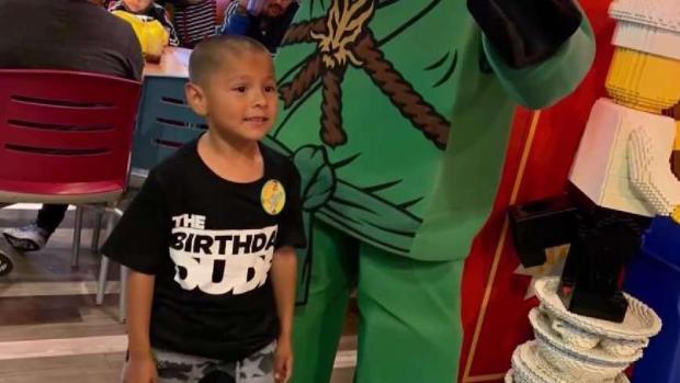 [NATL-BAY] 6-Year-Old Among Those Killed in Garlic Festival Shooting