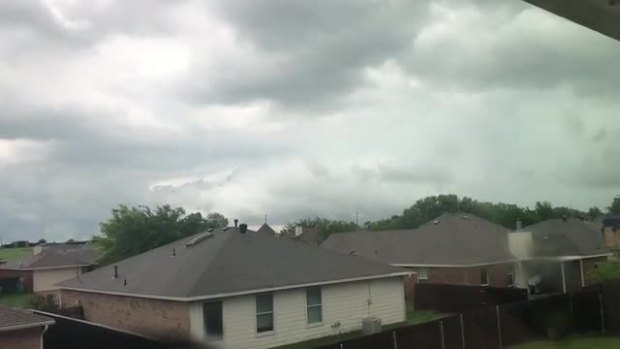 Denton Storm