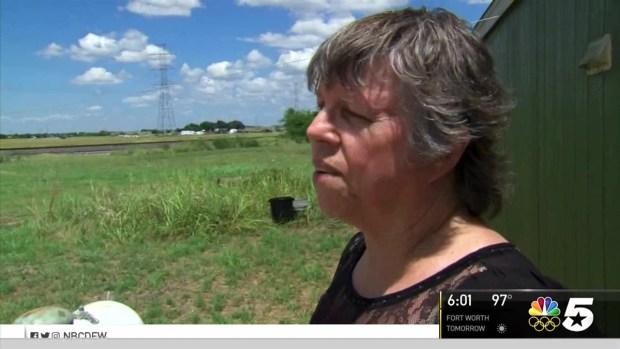 [DFW] Central TX Balloon Crash Kills 16