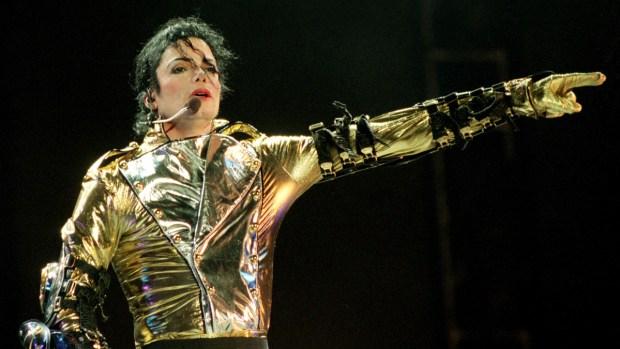[NATL] Life and Times: Michael Jackson