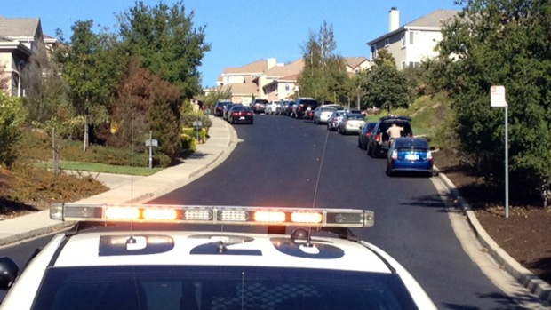 [BAY] Property Manager Shot in San Ramon During Eviction