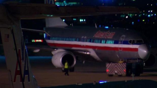 [DFW] American Airlines Scheduling Glitch Could Leave Flights Canceled